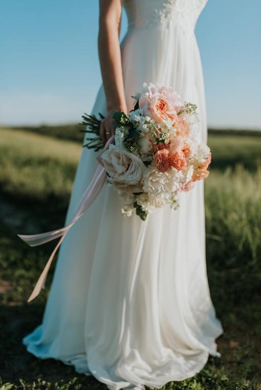 wedding bouquets Auckland