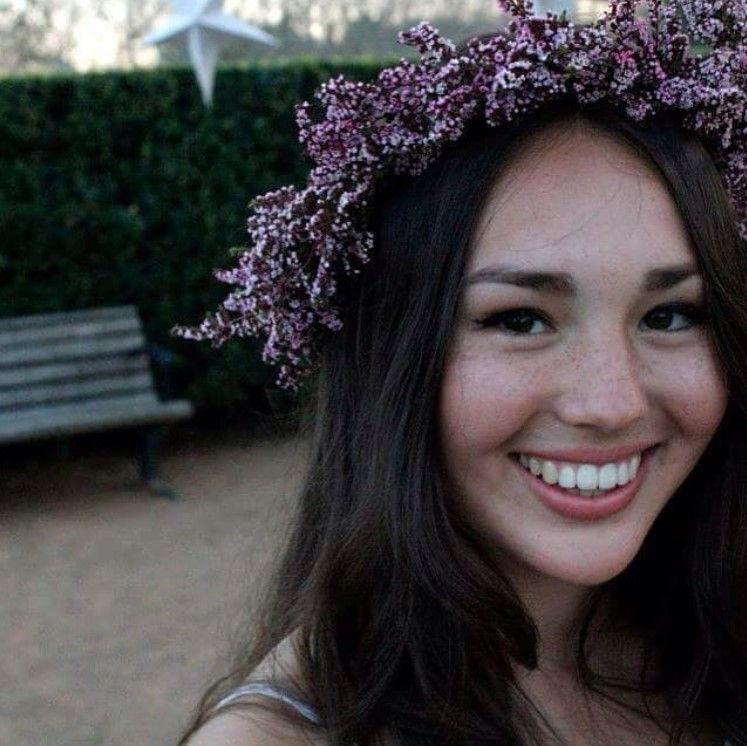 floral crown Auckland NZ